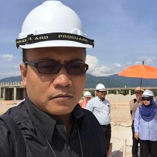 Mohd Yuzafi Bin Yunos